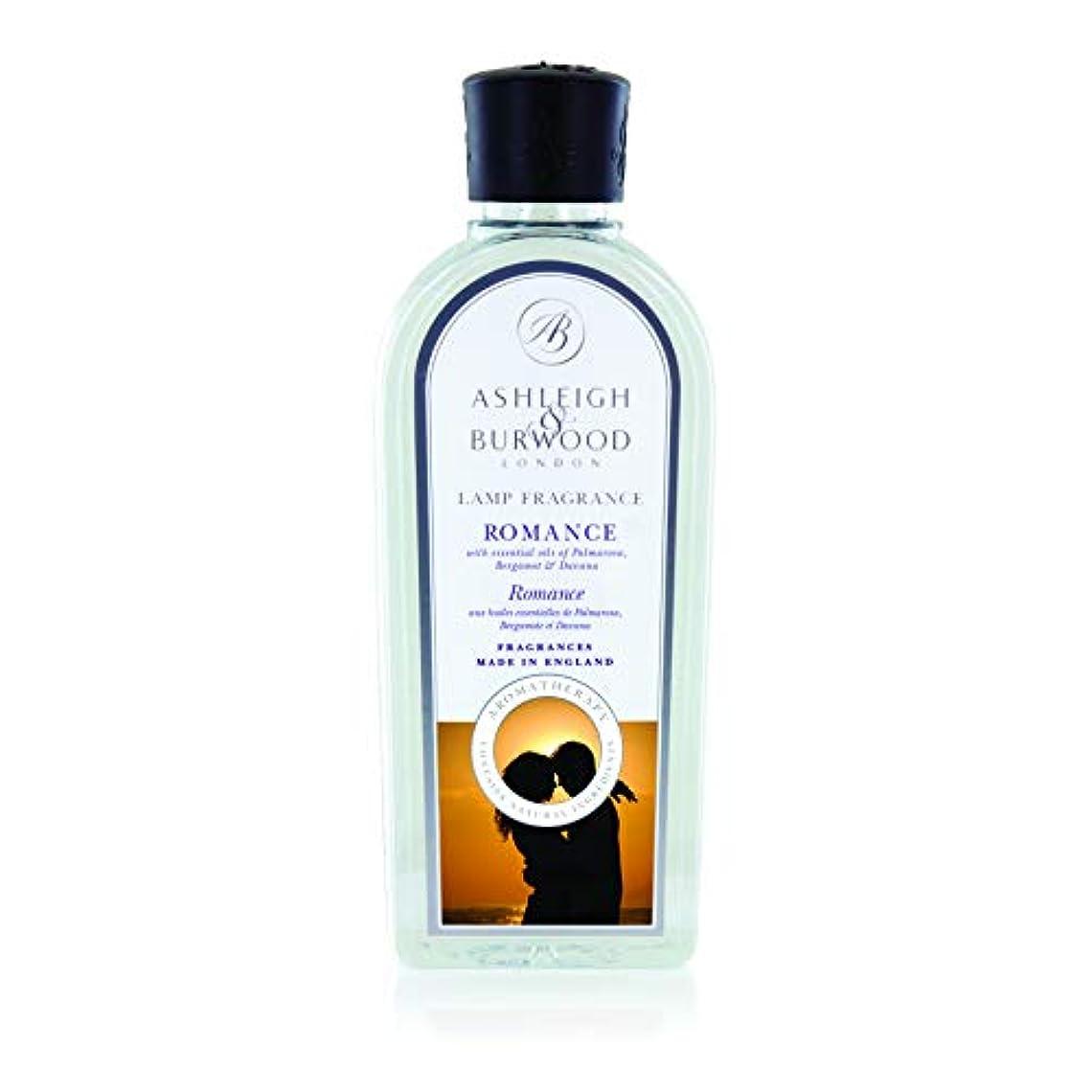 サラダ病気無条件Ashleigh&Burwood ランプフレグランス ロマンス Lamp Fragrances Romance アシュレイ&バーウッド