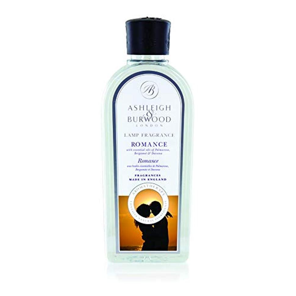 機関天国完璧なアシュレイ&バーウッド(Ashleigh&Burwood) Ashleigh&Burwood ランプフレグランス ロマンス Lamp Fragrances Romance アシュレイ&バーウッド 70㎜×50㎜×200㎜