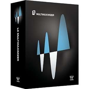 【並行輸入品】 WAVES L3 Multimaximizer Native ◆ノンパッケージ/ダウンロード形式