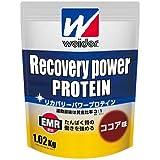 ウイダー リカバリーパワープロテイン 1.02kg(ピーチ味)