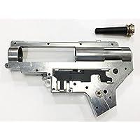 電動ガン用8mmベアリング強化SilverEdgeメカボックスVer.2 QDスプリング機能搭載 (ブローバック機能追加可能)