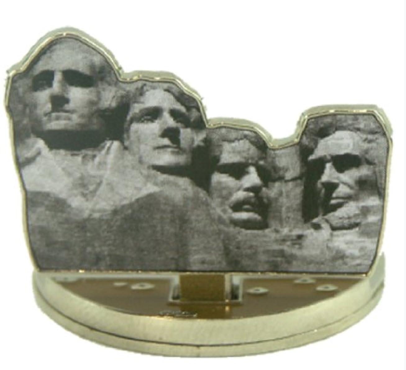 不良蒸し器露骨なホクシン交易 Mt. ラッシュモア 直立マーカー W09FUM0128