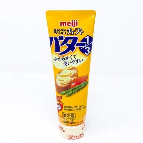 MC 北海道チューブでバター 160g 2個