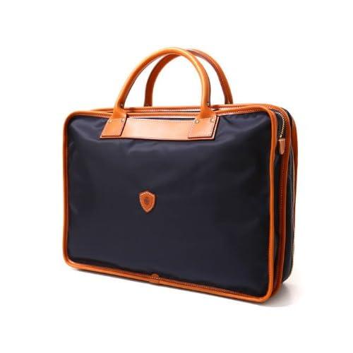Felisi (フェリージ)ビジネスバッグ(2層) DS(ビジネスバッグ ブリーフケース) ワンサイズ ネイビー