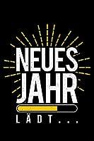 Neues Jahr Laedt...: Jahreskalender fuer das Jahr 2020 Din-A5 Format Jahresplaner