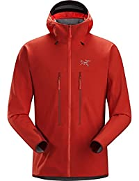 ARC`TERYX(アークテリクス) アクト FL ジャケットメンズ Acto FL Jacket Mens L06912900 Cardinal M