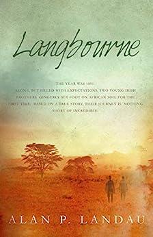 Langbourne (Langbourne Series Book 1) by [Landau, Alan P]