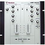 VESTAX DJミキサー VMC-002XL