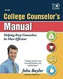 レディース チュニック College Counselor's Manual: Helping Busy Counselors be More Efficient (2018-2020 Edition)
