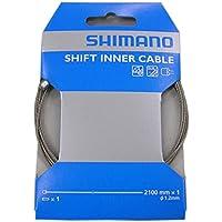 シマノ シフトインナーケーブル SUS 2100mm×φ1.2mm Y60098911