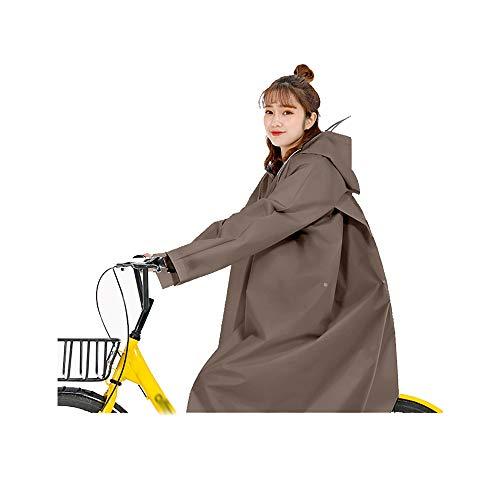 4a168659a25ed1 レインコート メンズ レインポンチョ 自転車 リュック対応 雨合羽 軽量 レディース EVA ポンチョ 雨具 男女兼用 完全防水 袖つき 収納袋付き  梅雨対策 160cm-190cm