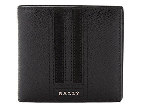 (バリー) BALLY 財布 二つ折り メンズ teisellt [並行輸入品]
