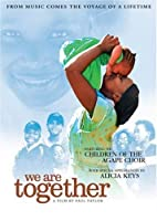 We Are Together [DVD] [Import]