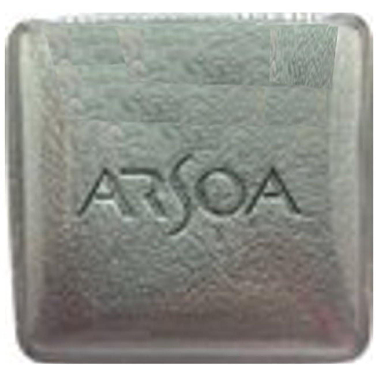 [箱不良?外箱無]アルソア(ARSOA)クイーンシルバー(リフィル)135g[並行輸入品]