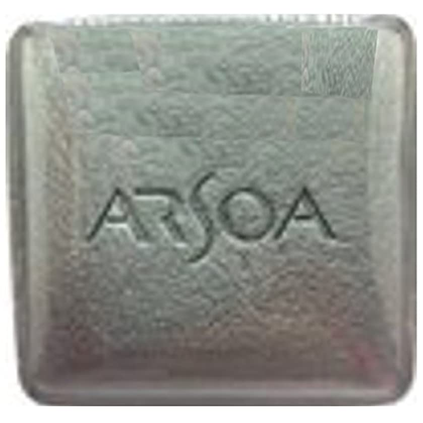生きている周辺したい[箱不良?外箱無]アルソア(ARSOA)クイーンシルバー(リフィル)135g[並行輸入品]