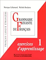 Exercices D'Apprentissage 1