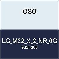 OSG ゲージ LG_M22_X_2_NR_6G 商品番号 9328308
