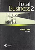 Total Business Intermediate : Teacher's Book