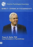 Case Formulation in Psychotherapy [DVD]