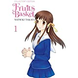 Fruits Basket Collector's Edition, Vol. 1