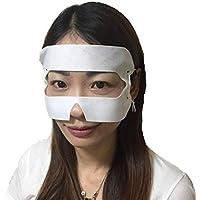 (ec-drive)VRゴーグル用 保護マスク VR体験用フェイスマスク VR アイマスク (100枚)