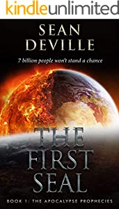 The First Seal (The Apocalypse Prophecies Book 1) (English Edition)