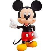 ねんどろいど MICKEY MOUSE ミッキーマウス