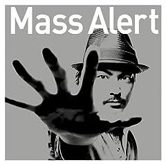 Mass Alert「僕の手は君の為に」のジャケット画像