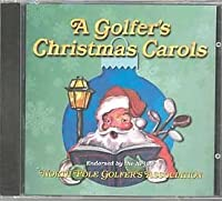 A Golfer's Christmas Carols【CD】 [並行輸入品]