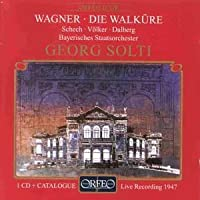 Wagner: Die Walkure, Act 1 (1999-12-22)