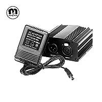 ファンタム電源:3.5ケーブル、ショックマウントとのレコーディングオーディオインターフェイスと販売のポータブルステレオ用BM800メーカーコンデンサー