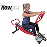 Action Row Go - Rowing Machine