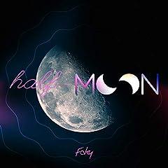 FAKY「half-moon」のジャケット画像