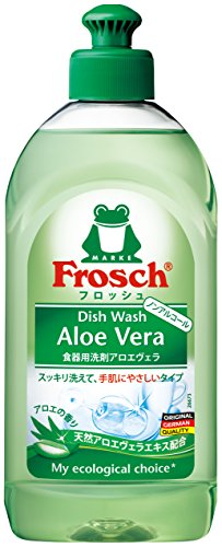 Frosch(フロッシュ)『食器用洗剤 300mL』