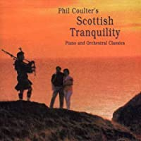 Scottish Tranquility: Piano And Orchestral Classics【CD】 [並行輸入品]