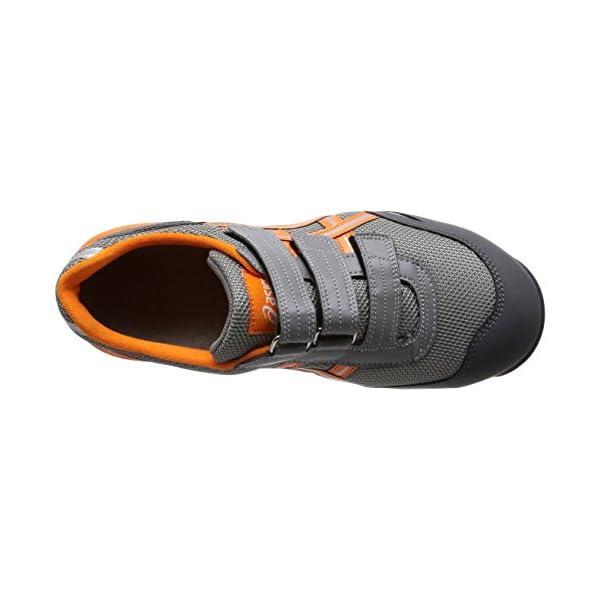 [アシックスワーキング] 安全靴 ウィンジョブ...の紹介画像7