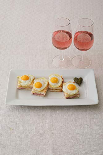 KADOKAWA『ソムリエ料理家のワインを飲む日のレシピ帖』