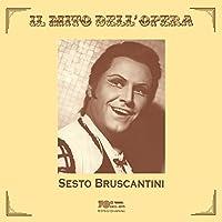 Sesto Bruscantini by Sesto Bruscantini