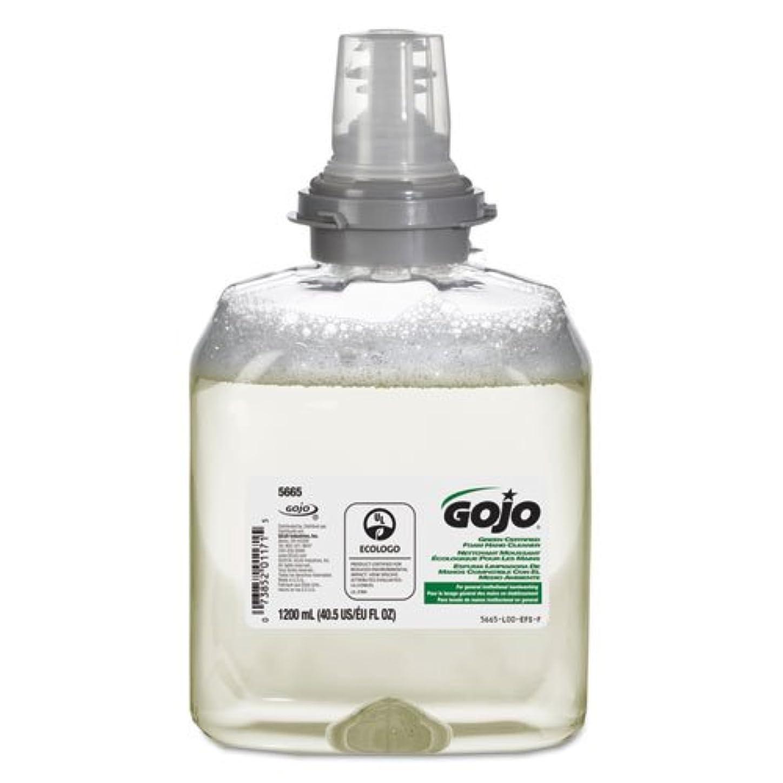 混合した計画的乳goj566502ea – TFXグリーン認定Foamハンドクリーナー詰め替え用