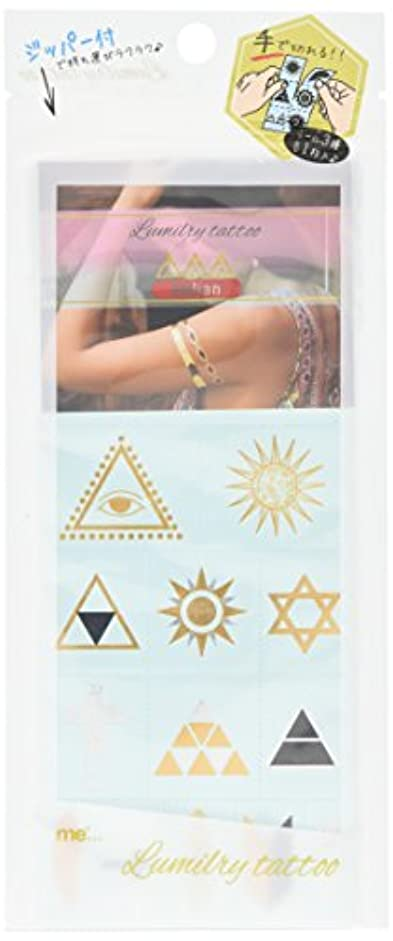 圧縮モールグリットLumilry tattoo 2016 INDIAN