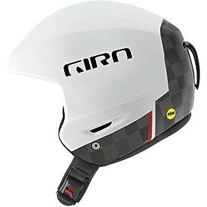 ジロ アバンス ミップス メンズ ヘルメット Matte White/Carbon AVANCE MIPS