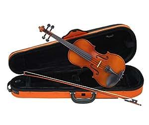 カルロジョルダーノ  バイオリンアウトフィット VS-1C 4/4 おれんじケース