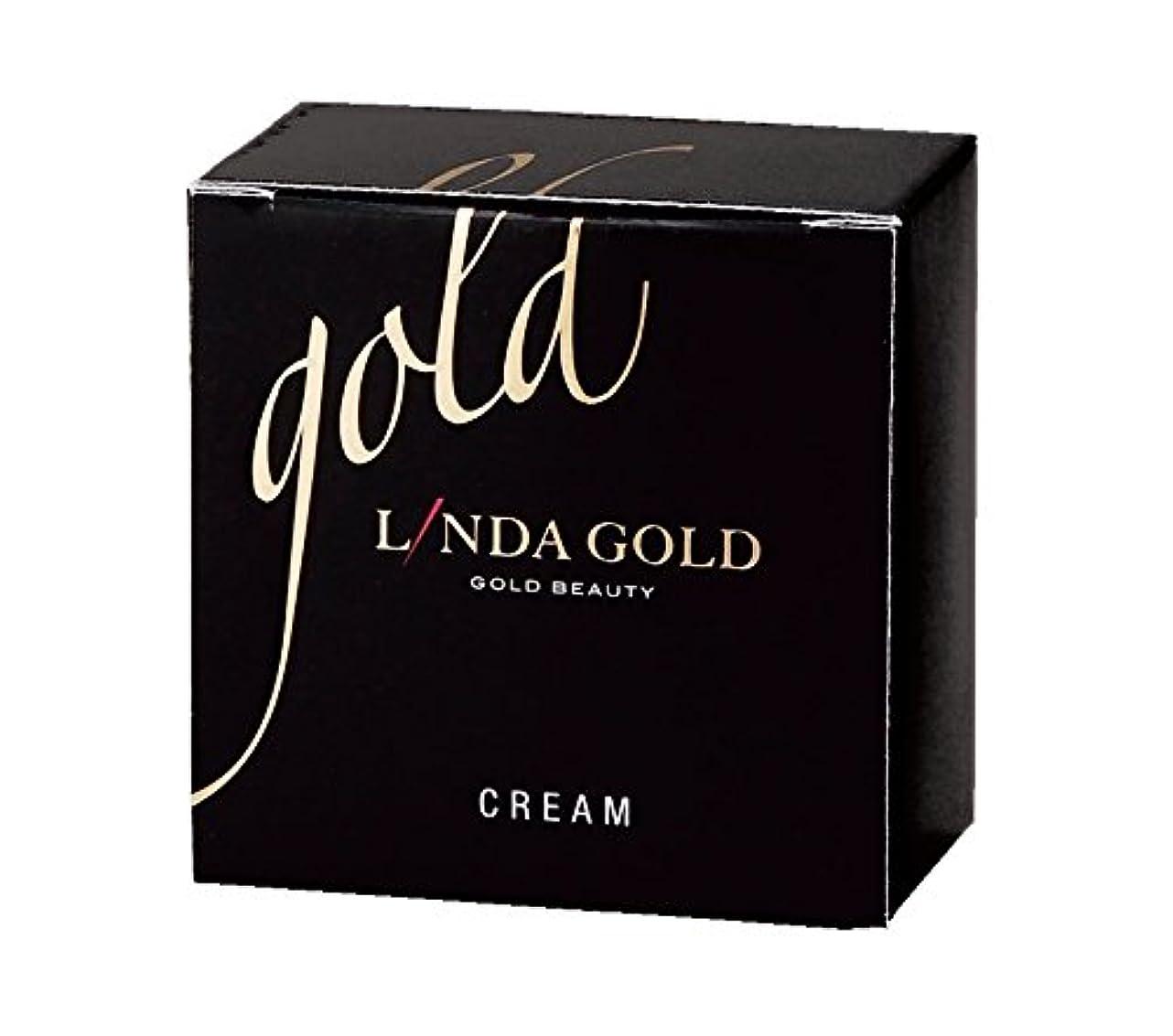 拘束狂乱急性Linda Gold クリーム