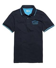 (ティンバーランド)Timberland スティルリバー ソリッド ポロシャツ A1A3Y