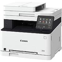 Canon レーザープリンター A4 カラー複合機 Satera MF632Cdw