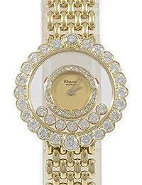 d7a4a77c4c [ショパール] Chopard 204180-0001 ハッピーダイヤモンド ...