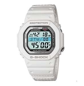 [カシオ]CASIO 腕時計 G-SHOCK ジーショック S-KOOL スクエアモデル DW-56RTB-7JF メンズ