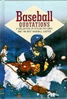 Baseball Quotations