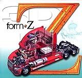 form・Z RenderZone ver4.0 Win版 Parallelポート対応版