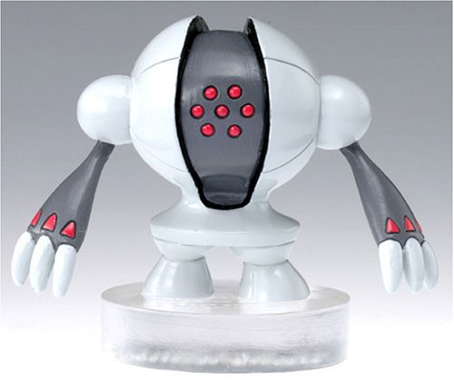 ポケットモンスター モンスターコレクション MC -050 レジスチル